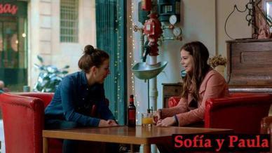 Sofia y Paula